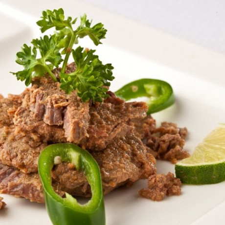 Beef Pasandey